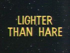 Lighterthanhare