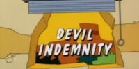 Devil Indemnity