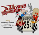 The Junkyard Run Part 3