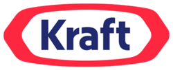 Kraft foods logo2012