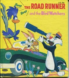 File:Road Runner and the Bird Watchers.jpeg