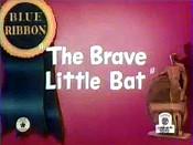 File:Brave bat.jpg