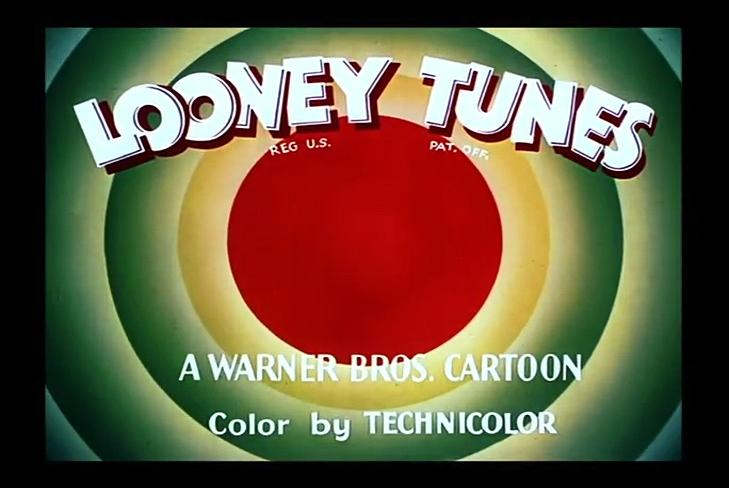 Looney Tunes - Kit for cat (EN)