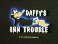 Lt daffy's inn trouble tbbats
