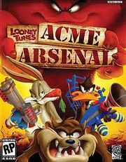 Acme arsenal