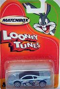 Lt matchbox 2004 daffy
