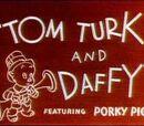 Tom Turk and Daffy