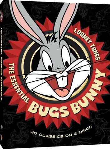 File:The Essential Bugs Bunny.jpg