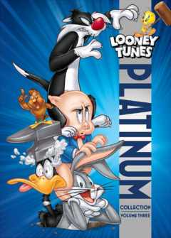 LT Platinum Collection VOL 3 DVD Cover