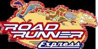 Road Runner Express (Six Flags Magic Mountain)