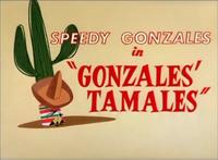 Gonzales' Tamales