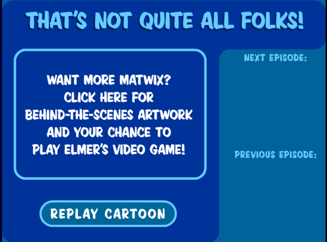 File:The Matwix Ending Screen.PNG