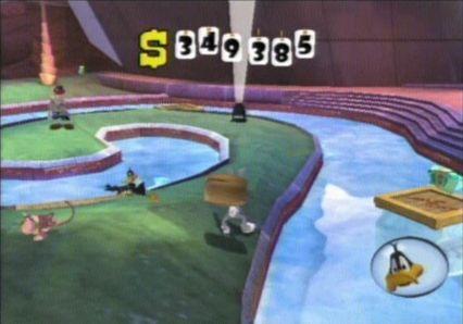 File:Looney Tunes Back in Action Game Screenshot.jpg