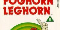 Foghorn Leghorn (1990)