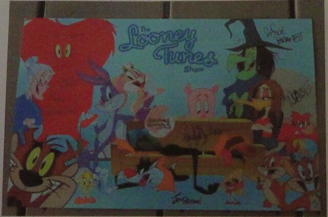 File:Show poster.JPG