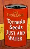 Tornado Seeds