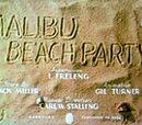 Malibu Beach Party