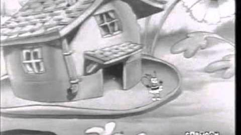 1932-09-10 WB - You're Too Careless with Your Kisses! - Merrie Melodies - Rollin Hamilton, Larry Martin