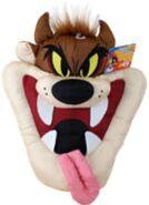 Tasmanian Devil Play Face