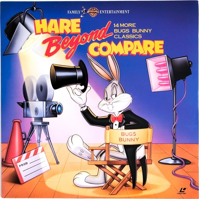 File:BUGS BUNNY HARE BEYOND COMPARE.jpg