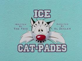 Ice Cat-Pades