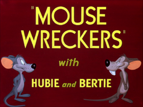 Mouse Wreckers-restored