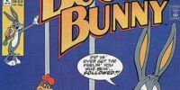 Bugs Bunny (DC Comics) Issue 2