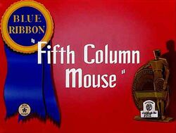 Fifth mouse