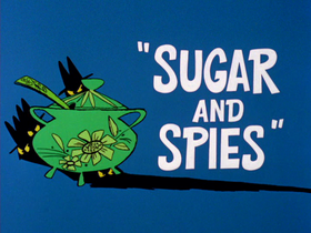 Sugar and Spies-restored