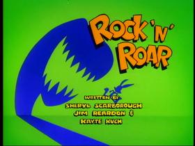 Rock 'n' Roar