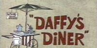 Daffy's Diner