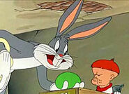 EASTER-YEGGS, Dead End Kid n Bugs Bunny