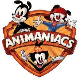 Archivo:Animaniacs Logo.jpg