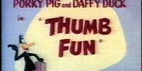 Thumb Fun