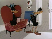 Lt mrs daffy stork naked 1955