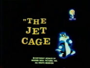 Lt the jet cage tbbrrs fs
