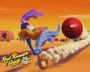 3D Road Runner picture