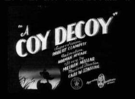 Coydecoy