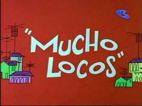 Mucholocos