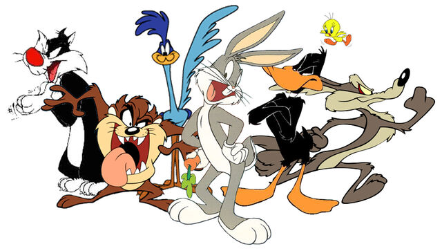 File:Looney Tunes by party chick91.jpg