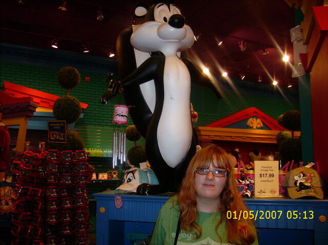 File:Me and pepe le pew by kr1101-d51sxr5.jpg