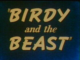 Birdyandthebeast
