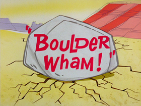 Boulder Wham-restored