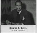 Bernard B. Brown