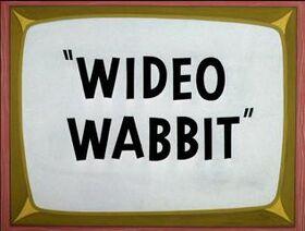 Wideowabbit