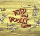Wild and Woolly Hare
