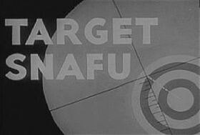 Lt target snafu