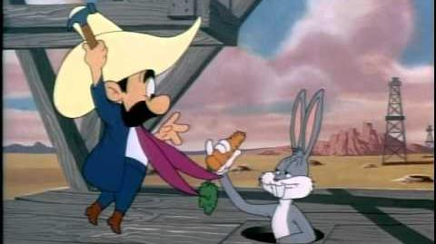 Raymond Scott POWERHOUSE in LOONEY TUNES