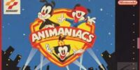 Animaniacs (Video game)