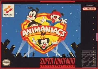 File:Animaniacs SNES cover art.jpg